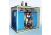 Напольный газовый конденсационный котел Buderus Logano plus GB312-180