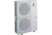 Наружный блок (охлаждение-нагрев) Mitsubishi Electric PUMY-P125YHMB