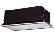 Внутренний кассетный двухпоточный блок (охлождение-нагрев) Mitsubishi Electric PLFY-P20VLMD-E