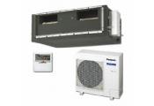 Кондиционер сплит-система канального типа Panasonic cS-F24DD2E5/cU-B24DBE5