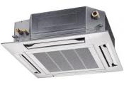 Кондиционер сплит-система кассетного типа Panasonic cS-F18DB4E5/cU-B18DBE5